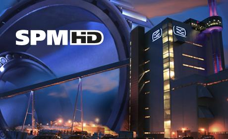 SPM HD