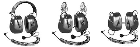 Headsets und Kopfhörer